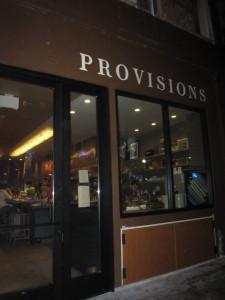 Best New Restaurant, State Bird Provisions, San Francisco