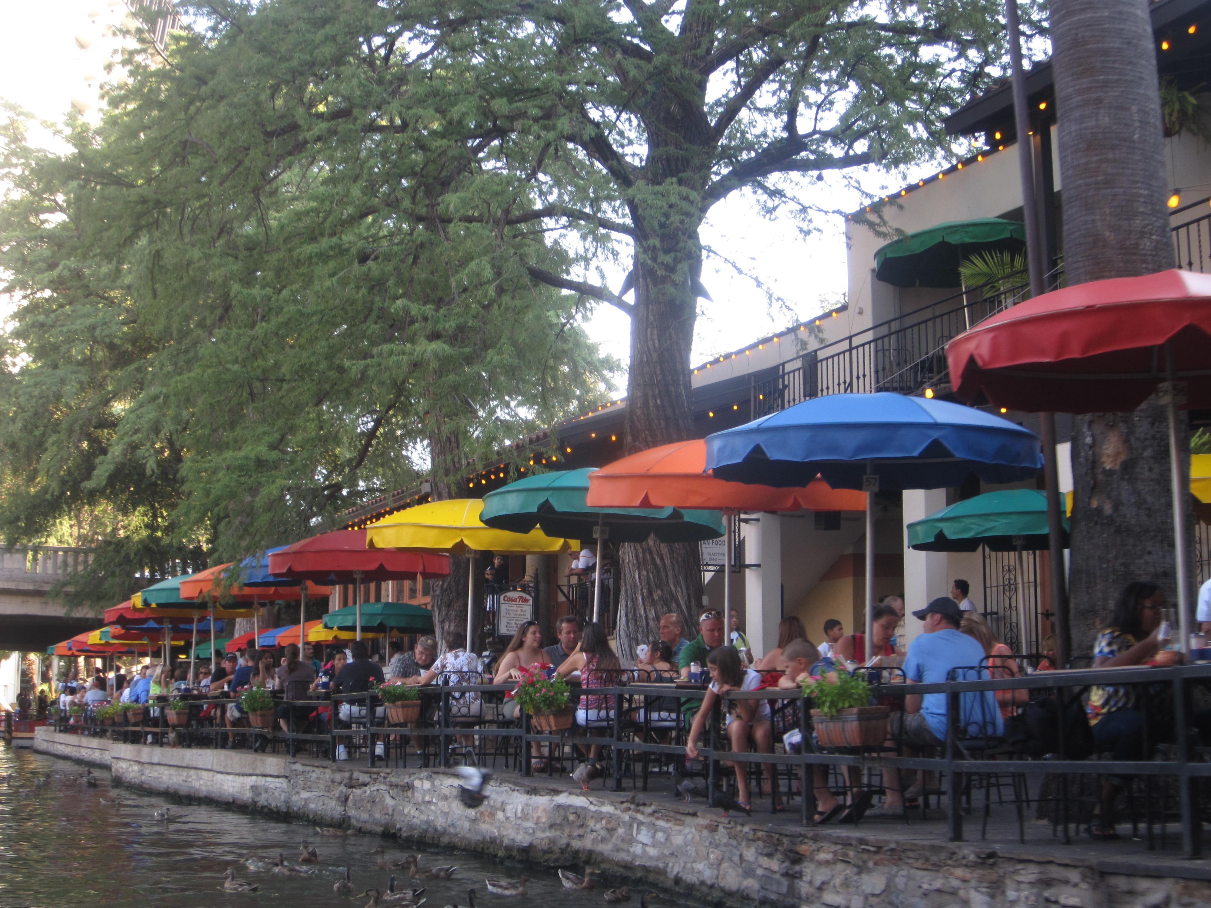 Cafe Bistro San Antonio Tx