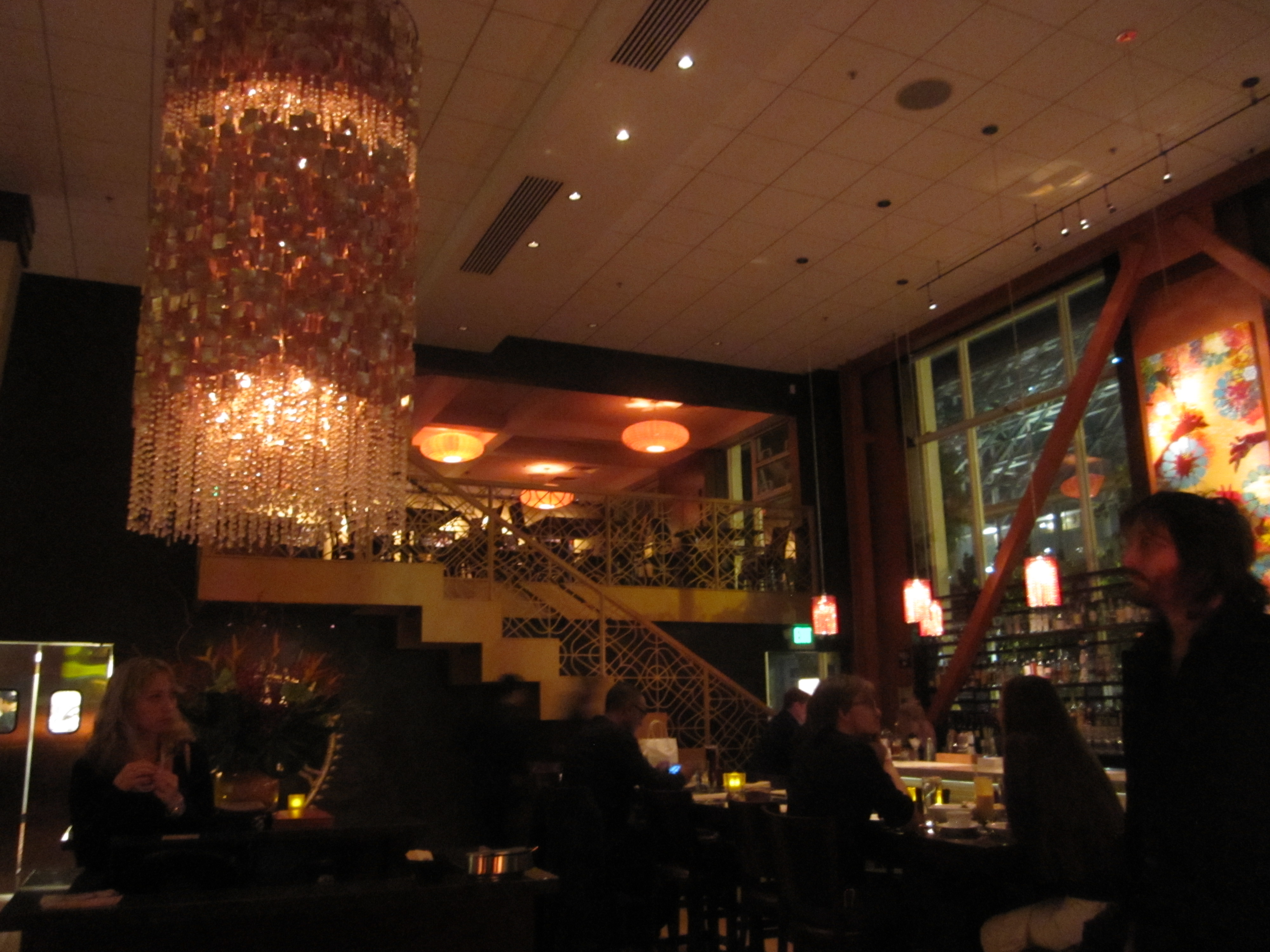 """Cocktail of the Week: The """"Emerald Monk,"""" Dosa on Fillmore, San Francisco 