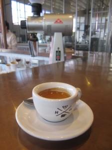 Handsome's Espresso