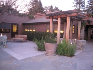 The French Laundry's Kitchen