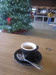 Coava's Espresso