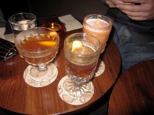 Kask's Cocktails