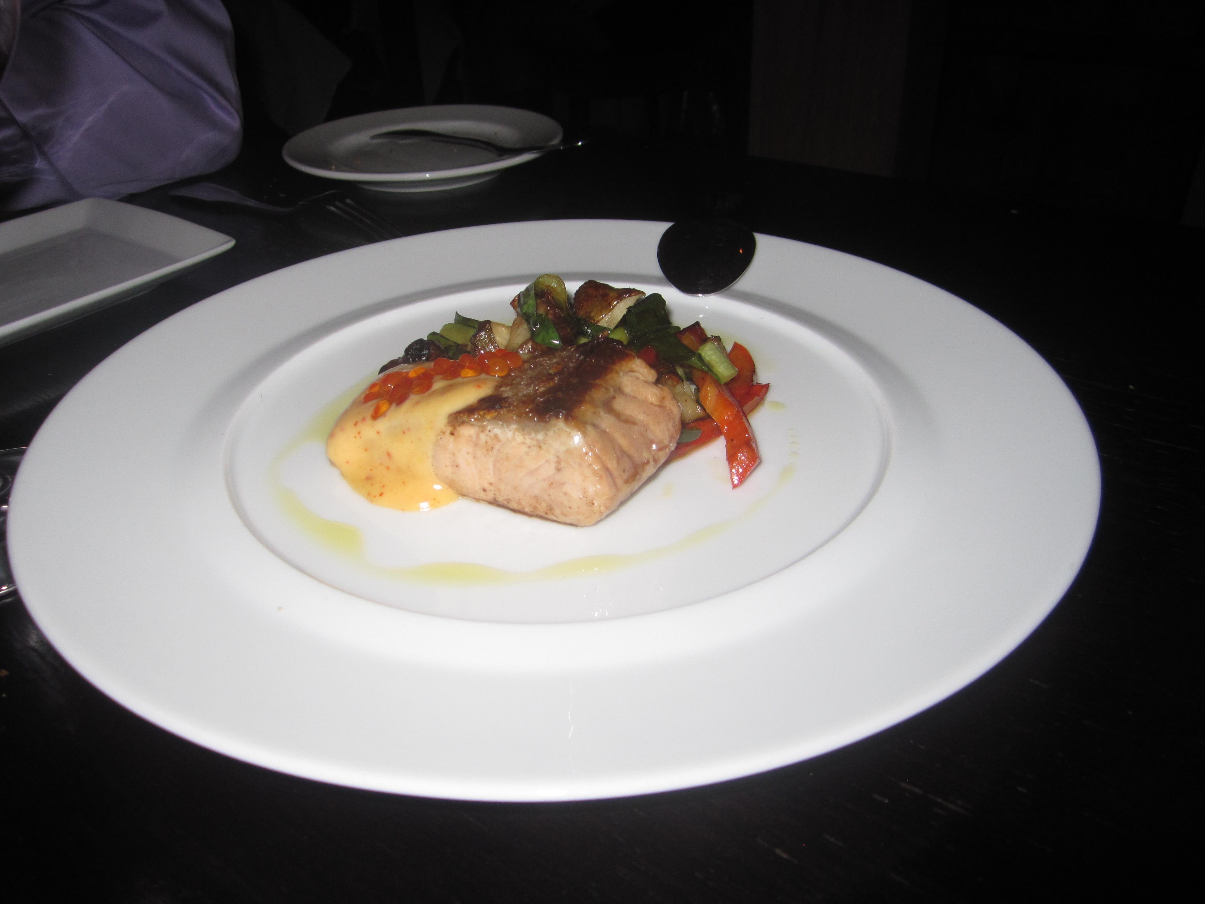 Restaurants: Paley\'s Place: Portland, Oregon | Trev\'s Bistro
