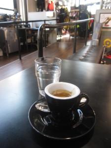 Maglia Rosa's Espresso