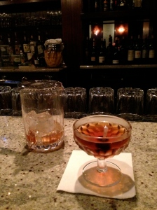 """Manhattan"" at the US Grant"