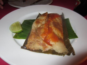 Kacao's Tamale