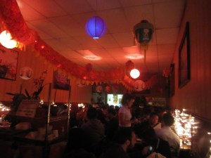 San Francisco's Mission Chinese Food