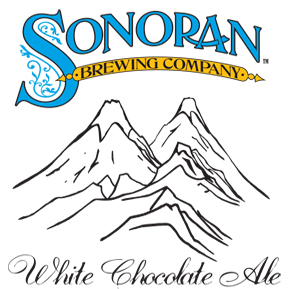 Courtesy: http://www.sonoranbrewing.com/beers/White_Chocolate_Ale.php