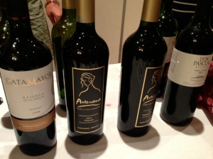 Wines of Uruguay