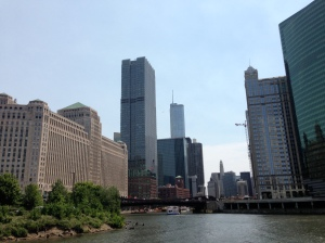 Ugh, The Merchandise Mart