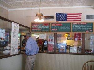 Amighetti's, St. Louis