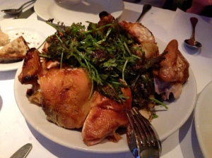 Zuni's Roast Chicken